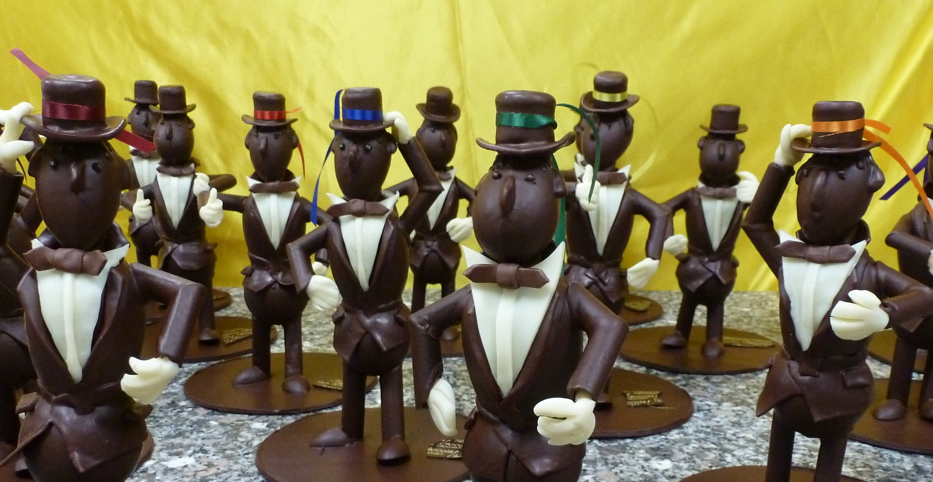Chocolat - Chocolaterie Bruno Jourdan Villefranche sur Saône 69