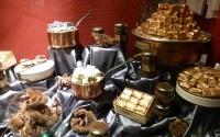 Marron - Chocolaterie Bruno Jourdan Villefranche sur Saône 69